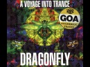 Dragonfly Records A Voyage Into Trance 1997