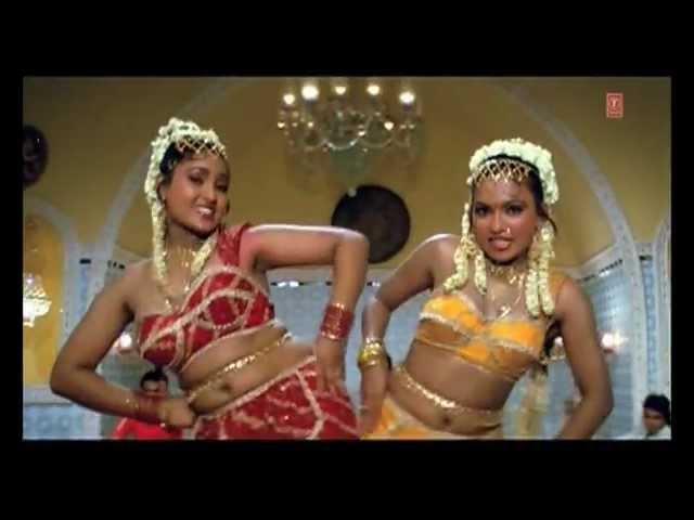 Gadi Gadi Chunar Sarkane Lage [Full Song] | Sherni