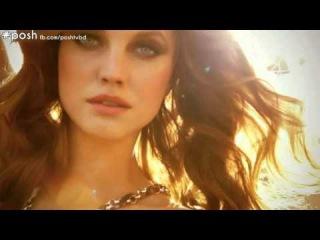 Fashion Model Look Test | POSH TV
