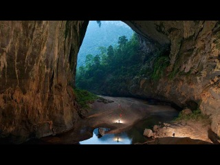 Шондонг – самая огромная пещера в мире.