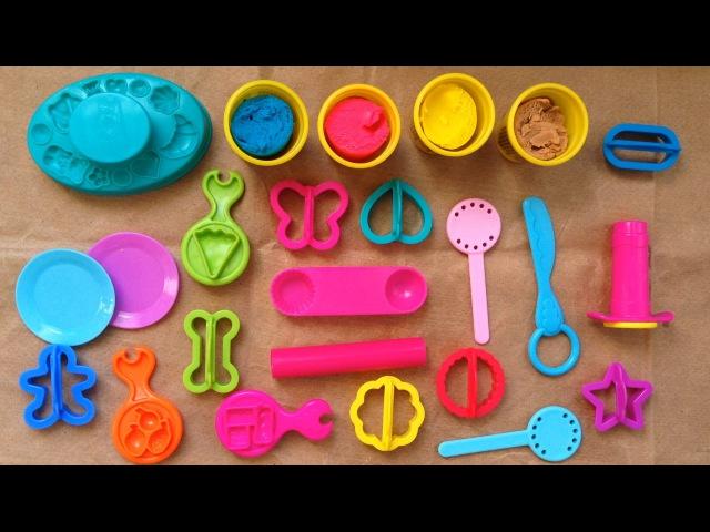 Пластилин Плей-До набор (Банка со сладостями) / Play-Doh (Sweet Shoppe)