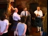The Scottish Fiddle Orchestra - Strip the Willow