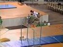 Петля Корбут. Запрещенный элемент в спортивной гимнастике! Олимпийские игры, Мюнхен 1972