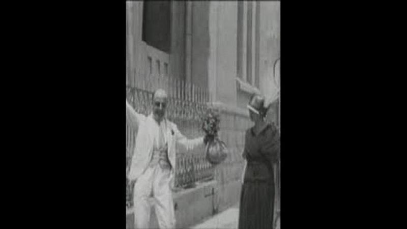 Лысый влюблен в танцовщицу 1916 фильм смотреть онлайн