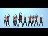 Elvis Crespo Suavemente Choreography by Perekin Anton