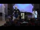 Как воскрешать мёртвых Давид Хоган David Hogan ч2 17 05 2014 Resurrection Glory Conference TCCI