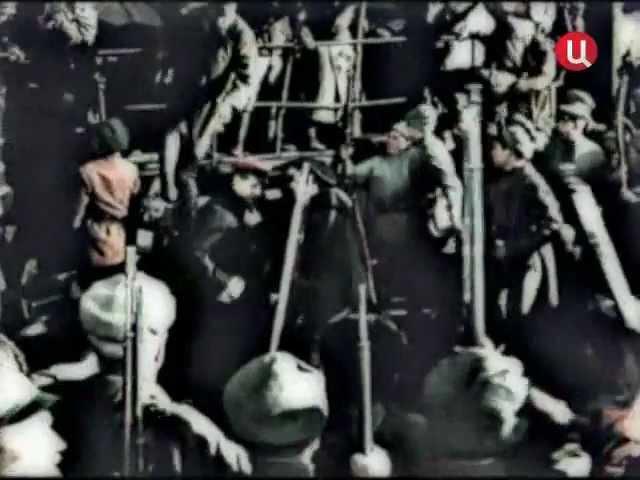 Ярославское восстание