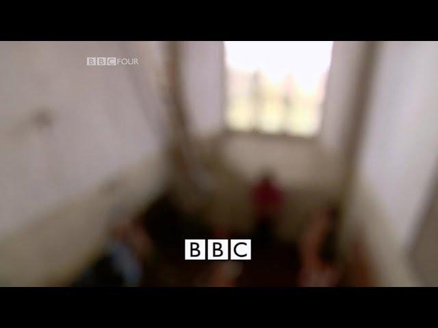 BBC Символика церквей 02 Средневековая Жизнь HD