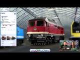 Rail Nation: Новые локомотивы 4 эпохи!