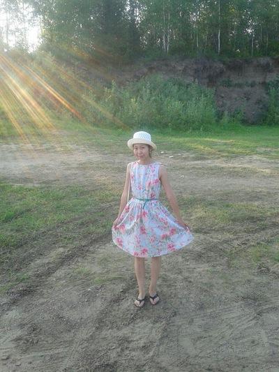 Ксюша Петрова