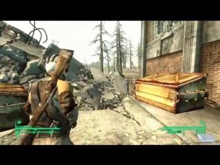 Обзор Fallout 3 - Мнение Игромании 2008 г.