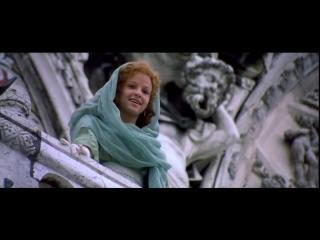 Крылья голубки/The Wings of the Dove/1997/Иэн Софтли