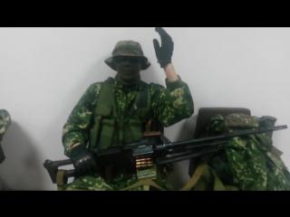 Герой Освободительной Армии Новороссии, унизил вафлёров братьев Кличко и Яценюка
