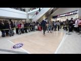 СИТИ БАТТЛ BREAK DANCE KIDS 1x1 BBOY KIK (win) ws BBOY MAXIMUS