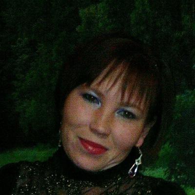 Анжелика Жигалова