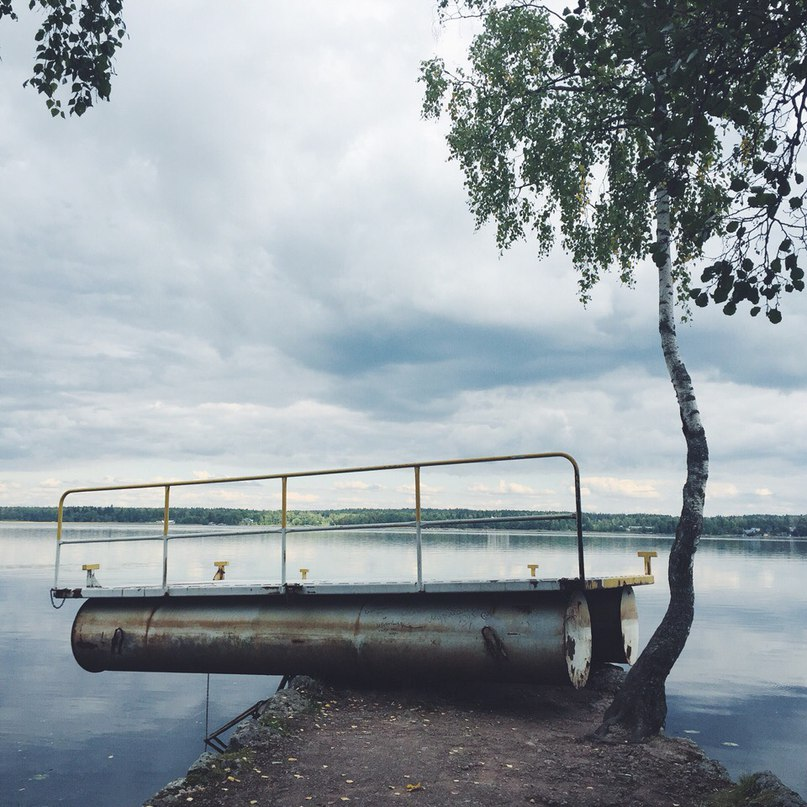 Стася Чекальская | Gdańsk
