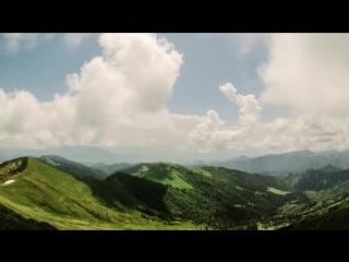 Национальный парк Боржоми | ბორჯომ–ხარაგაულის ეროვნული პარკი