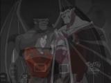Demona   Goliath   Elisa