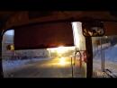 Автобус сбил девушку Сыктывкар.