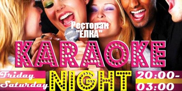 Karaoke Hall «Ёлка»  image