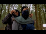 Mortal Kombat Legacy The Gear Extra Content