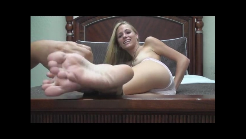 Tickle her POV