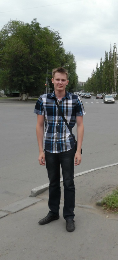 Михаил Коротков