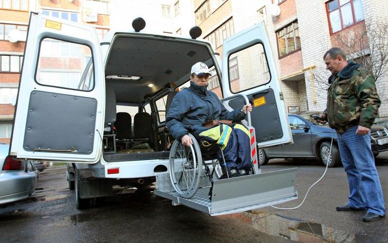 В Зеленчукской районе появится новая муниципальная услуга по специализированному транспортному обслуживанию для особенных детей