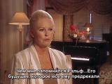 Франкенштейн, Дракула и я: разговор с Вероникой Карлсон (2001) субтитры Oneinchnales