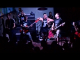 A Wilhelm Scream- in Monterey Mexico
