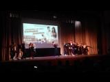 Шоу балет BLAZE - Scream ( г. Орехово-Зуево ) https://vk.com/blaze_school