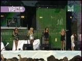 БЛЕСТЯЩИЕ - ОБЛАКА (VIP ZONE МУЗ-ТВ)