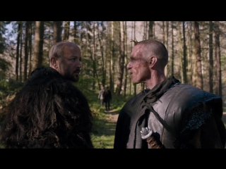 Беовульф / Beowulf Return To The Shieldlands 1 сезон 3 серия 720p - ColdFilm