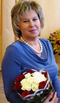Елена Овсянникова