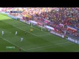 Барселона - Депортиво Ла-Корунья 2-2 (23.05.2015, Чемпионат Испании 38й тур)