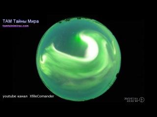 Эмбиент музыка под полярное сияние Ambient New Age music & aurora