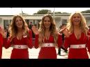 The Paddock Girls of the AustralianGP