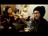 Hcube wiv J Rabbit - Morejo (feat. Yana)