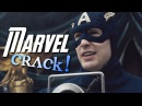 MIX OF AVENGING NONSENSE - (Marvel Crack!)