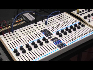 KOMA Elektronik Komplex Sequencer: MC-202 Jam
