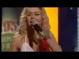 Тина Кароль, Виктория Петрик   'Выше облаков'  2006 / Вечерний квартал