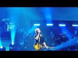 Sunrise Avenue live with Wonderland Orchestra, Lifesaver @ Wien, 20.3.2016