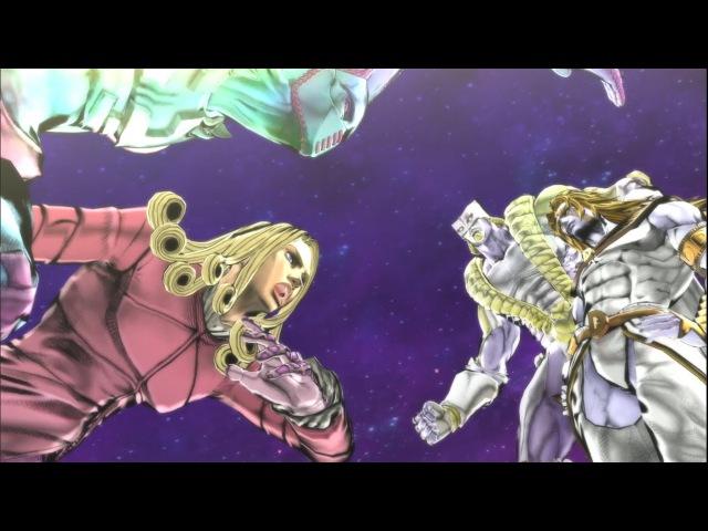 JoJos Bizarre Adventure Eyes of Heaven - All Cutscenes (English Subbed) | ジョジョの奇妙な冒険 アイズオブヘブン