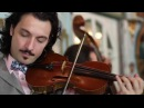 Avalon Jazz band Ah dis Ah bonjour Charles Trenet