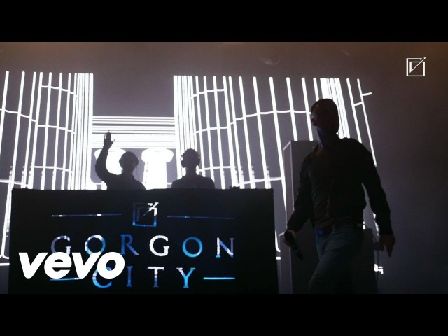 Gorgon City - Coming Home (Live Audio From Leeds Festival, UK / 2014) ft. Maverick Sabre