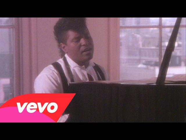 Stevie B Because I Love You The Postman Song