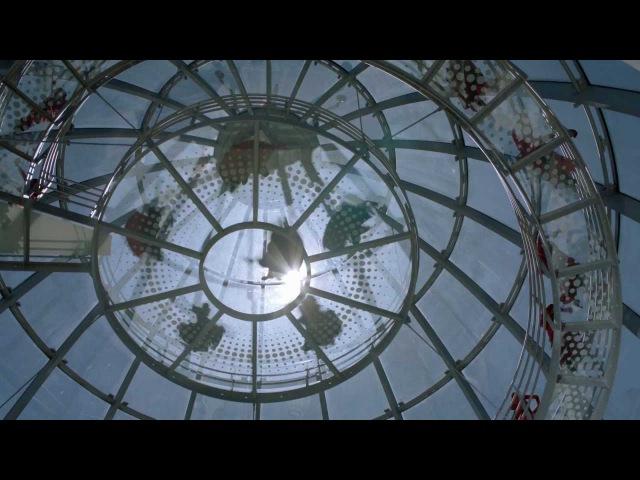 ქართული ნაციონალური ბალეტი სუხიშვილები Грузинский национальный балет Сухишвили-Грузия неподражаемая энергия свободы (2012)