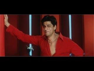 Ты будешь моей.Shahrukh Khan.Sexy.Sushmita Sen.