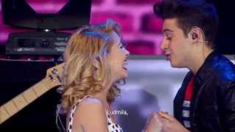 Violetta en Concert - Luz, camera, action ! » Freewka.com - Смотреть онлайн в хорощем качестве