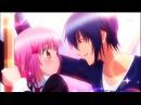 Грустный аниме клип о любви - Малышка...